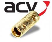 Kabelverbinder / Schraubverbinder bis 25 mm² mit Schraubverbindung
