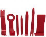 Kfz Werkzeug Kunststoffkeile zum Entfernen von Verkleidung / Zierleisten extra stabil 7fach
