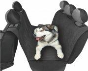 Schmutzmatte Rücksitz Tier Schutzmatte fürs Auto PRT-604