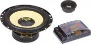 Audio System 2-Wege Auto Lautsprecher-System X 165