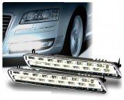 LED Tagfahrlicht Tagfahrleuchten nachrüsten Typ DRL20-824