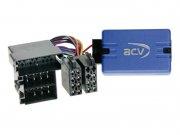 Lenkradfernbedienungsadapter für Autoradio Audi Typ01