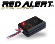 Luftdrucksensor Infraschallsensor Alarm bei Öffnen des Fahrzeugs LS9001