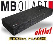 MB Quart Aktiv Bass Lautsprecher QB-410A