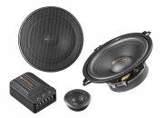 Match Auto Lautsprecher Set 130mm 40W MS52C