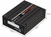 Match 5-Kanal Plug&Play Mikro Verstärker mit integriertem DSP M 5DSP