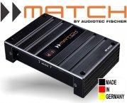 Match UNIVERSAL 4-Kanal Plug&Play Verstärker mit integriertem DSP PP41 DSP UNI