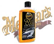 Meguiars Car Wash Shampoo G-7116