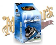 Meguiars Air Re-Fresher Summer Breeze Lufterfrischer G-16602