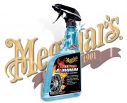 Meguiars Felgenreiniger Hot Rims Aluminium Wheel Cleaner G-14324