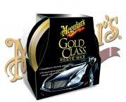 Meguiars Gold Class Carnauba Wachs Paste G-7014