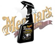 Meguiars Engine Dressing Motorkonservierung -Step2- G-17316