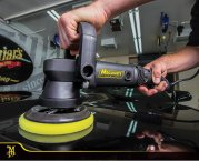 Meguiars Poliermaschine MT310 Dual Action