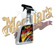 Meguiars Hot Shine Reifenspray G-12024