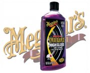 Meguiars Endurance High Gloss Gel G-7516