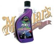 Meguiars NXT Car Wash Shampoo G-12619