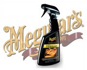 Meguiars Gold Class Leather Conditioner G-18616