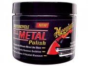 Meguiars Motorrad All Metall Metallpolitur MC-20406