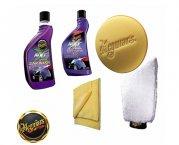 Meguiars NXT Wash&Wax Set G-9977