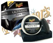 Meguiars Ultimate Wax Paste Set G-18211