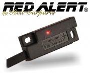 Neigungssensor Abschleppschutz elektronisch