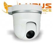 HD Netzwerkkamera Überwachungskamera HD - LE982
