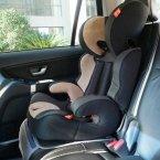 Kindersitz Schutz für Autositz ORK-301