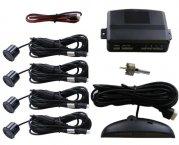 Einparkhilfe Parksensoren mit Display Front od. Heck PS4LCD