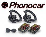 Phonocar Pro-Tech Auto Lautsprecher System 2/815