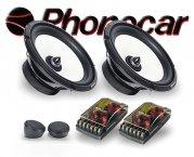 Phonocar Pro-Tech Auto Lautsprecher System 2/818