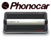 Phonocar Otto Serie Auto Verstärker Endstufe PH8140