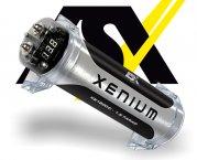 ESX Power-Cap Puffer-Elko Kondensator 1.2 Farad XE1200C