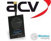 Inbay Qi induktiver Empfänger Ladeempfänger iPhone 5 5S 5C 6 6S 6+ 7