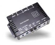 Monitor Splitter 4-fach für Rück-/Seiten-/Front-Kameras