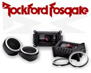 Rockford Fosgate Power Hochtöner T1T-S