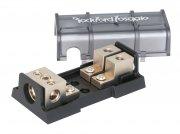 Rockford Fosgate Verteilerblock mit AGU Sicherung RFFDAGU
