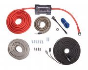 Rockford Fosgate Endstufen Kabelsatz RFK4X