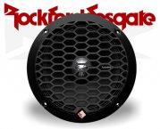 Rockford Fosgate PRO Tief-/Mitteltöner PPS4-8