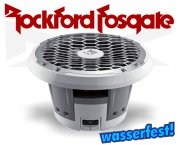 Rockford Fosgate Marine Outdoor Subwoofer PM210S4