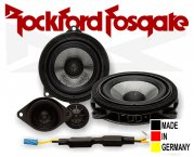 Rockford Fosgate BMW Lautsprecher Power 2-Wege-System T3-BMW1
