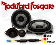 Rockford Fosgate BMW Lautsprecher Power 2-Wege-System T3-BMW2