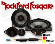 Rockford Fosgate BMW Lautsprecher Power 2-Wege-System T3-BMW3
