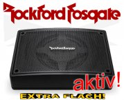 Rockford Fosgate Punch Aktiv-Subwooferbox PS-8