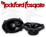 Rockford Fosgate Power 2-Wege-Koax T1462