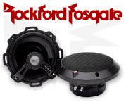 Rockford Fosgate Power 2-Wege-Koax T152