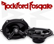 Rockford Fosgate Power 2-Wege-Koax T1572