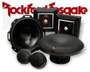 Rockford Fosgate Auto Lautsprecher Power 2-Wege-System T4 652-S