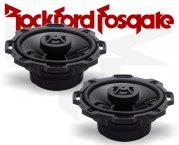 Rockford Fosgate Punch 2-Wege-Koax P142