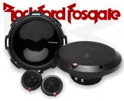Rockford Fosgate Punch Auto Lautsprecher 2-Wege-System P1657-S