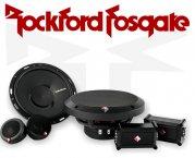 Rockford Fosgate Punch Auto Lautsprecher 2-Wege-System P165-SE